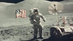 Centenares de fotografías inéditas de la NASA revelan la belleza 'vintage' del espacio