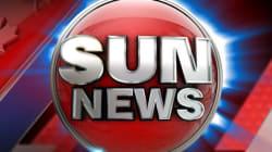 Sun News Network Shutdown
