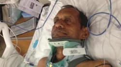 Officer Who Assaulted Sureshbhai Patel Arrested; FBI To Probe