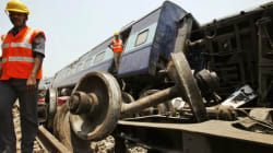 Express Train Derails Near Karnataka-Tamil Nadu Border; 3 Killed, 60