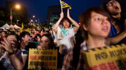 台湾の反原発運動――息の長い民主化闘争