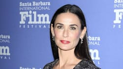 New-found Lovers Orlando Bloom And Demi Moore Share A Love For