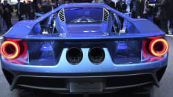 LOOK: This 'Supercar' Will Be Built In