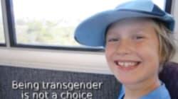 Milla, transgender, 9 anni: la sua storia in un