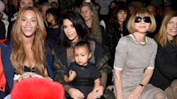 This Is How North West Feels About Fashion