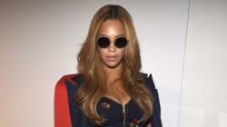 Beyonce Steps Up Her Fashion