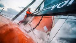 Volvo Ocean Race, parte la quarta tappa del giro del
