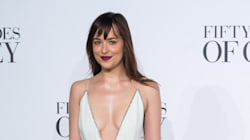 Dakota Johnson Is Sinfully