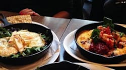 One Vancouver Restaurant's Fascinating Love
