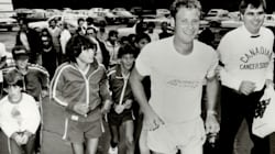 Terry Fox Successor Stabbed In B.C. Home Invasion: