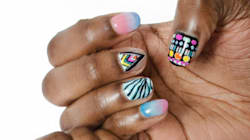Des gifs pour vous redonner le goût du nail