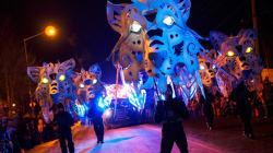 Carnaval de Québec: Dernier blitz ce