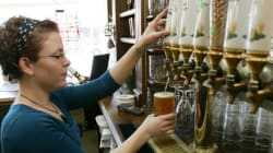 Montreal Spots For The Best Local Craft