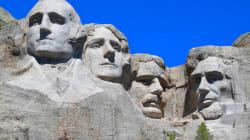 Épidémie de syndrome du Mont Rushmore au