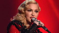 Madonna à Montréal en