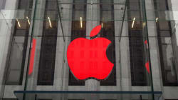 Apple Slapped With Lawsuit For Poaching