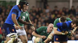Tournoi des six nations: le XV de France s'incline en Irlande 18 à