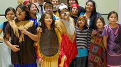Le traitement de nos enfants: le miroir de notre âme
