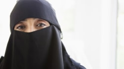 Harper Making Veil Issue 'Unnecessarily' Important: Muslim