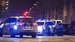 Attentats de Copenhague: un complice présumé