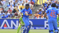 India Bat First, Go With Two Spinners Against