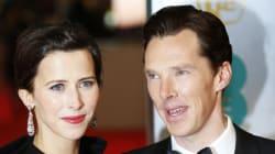 Benedict Cumberbatch s'est