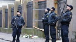 Copenhague : arrestations et perquisitions reliées aux fusillades d'hier