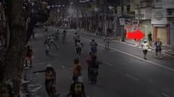 Um pessoa morreu e mais nove foram baleadas no Carnaval em Paraty, no