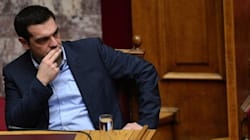 Grèce : Une liste des réformes pour les «institutions» soumise