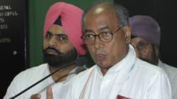 Digvijaya Singh: Anna Hazare, Arvind Kejriwal Part Of RSS Plan To Eliminate