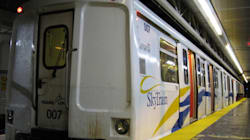 German Tourist Arrested In SkyTrain Sex