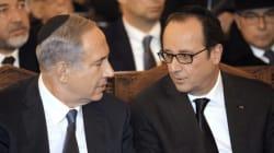 France-Israël, pourquoi la tension