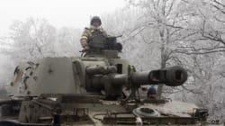 En Ukraine, les accords de Minsk 2 ont (déjà) du plomb dans