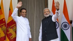 Why The India-Sri Lanka Nuclear Deal Is A Good