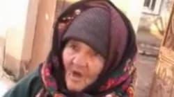 Cette mamie syrienne a-t-elle vraiment sermonné des jihadistes de