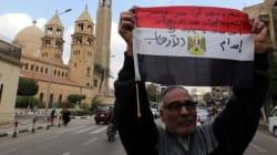 Dopo la Giordania, anche l'Egitto di al-Sisi dichiara guerra al