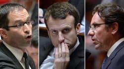 Loi Macron : le bal des