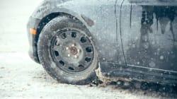 Deux fois moins d'accidents mortels l'hiver au Québec qu'il y a 10