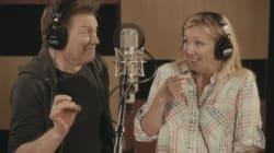 «Tout le monde en même temps»: les artistes chantent pour