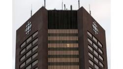 Une offre d'achat pour la tour de Radio-Canada