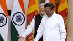 India Hopes To Push Back Chinese Influence With Nuclear
