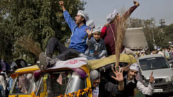 AAP's Victory: How, Why And What's