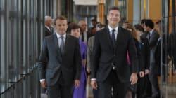 Montebourg et la loi Macron, un soutien vraiment pas
