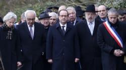 Hollande aux Français juifs: