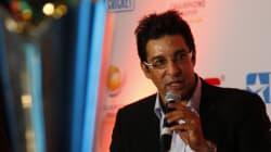 Wasim Akram Offers To Help Pakistan's World Cup