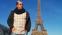 10h dans la peau d'un Juif à Paris, la vidéo qui a trompé tout le