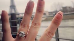 Les meilleurs conseils pour prendre en photo votre bague de fiançailles