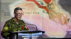 PBO Reveals Expected Cost Of Canada's Iraq