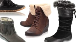 These Winter Boots Won't Sacrifice Your Personal