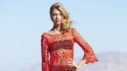 La première collection spéciale hippie chic de H&M pour le festival Coachella en